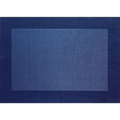 Image of ASA-Selection Placemat Geweven Donkerblauw