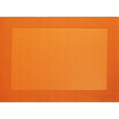 Image of ASA-Selection Placemat Geweven Oranje