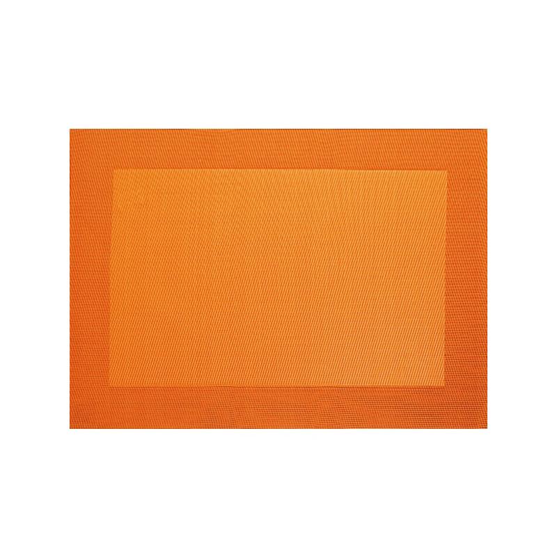 ASA Selection Placemats, Placemat oranje