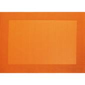 ASA-Selection Placemat Geweven Oranje