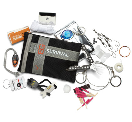 Gerber Bear Grylls Ultimate Kit