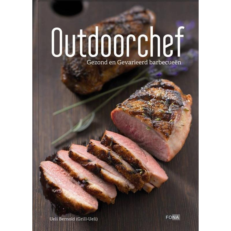 Outdoorchef kookboek