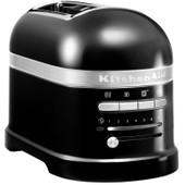 KitchenAid Artisan Broodrooster Onyx Zwart 2-slots