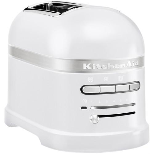 KitchenAid Artisan Broodrooster Parelmoer 2-slots