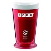 Zoku Slush & Shake Maker Rood
