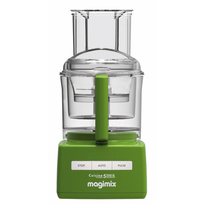 Image of Magimix Cuisine Systeme 5200 XL Premium Groen