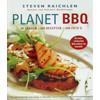 Planet BBQ - Steven Raichlen