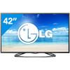 LG 42LA6208 + Soundbar - 1