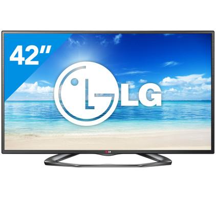 LG 42LA6208 + Soundbar