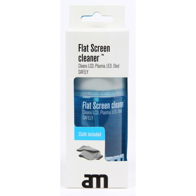 Image of AM Denmark Screen Cleaner 200 ml