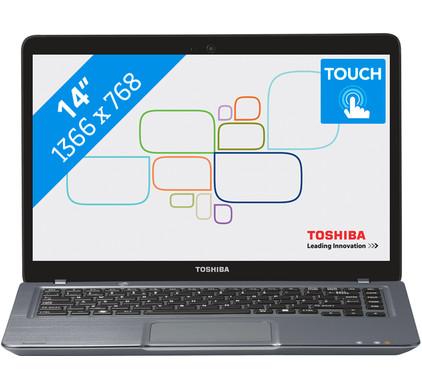 Toshiba Satellite U840t-101