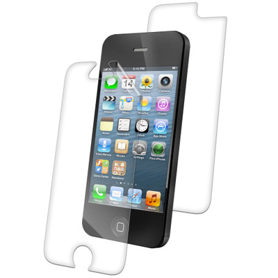 invisibleSHIELD Full Body Protector Apple iPhone 5 / 5S