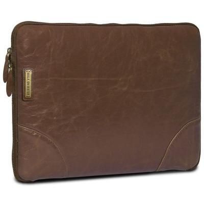 Krusell Bogart - Laptop Sleeve / MacBook Air 11.6 inch / Coffee