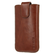 Valenta Leather Pocket Lucca S22 Brown
