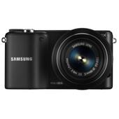 Samsung NX2000 + 20-50mm zwart