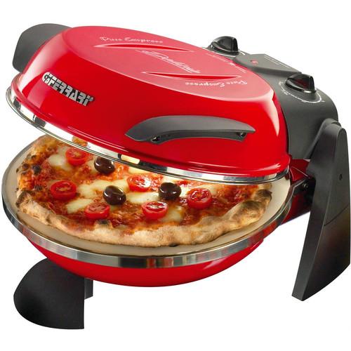 Ferrari Pizzaoven Delizia Rood