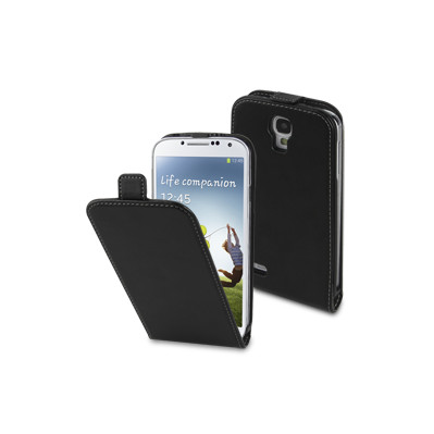 Muvit Slim Case Samsung Galaxy S4 Black
