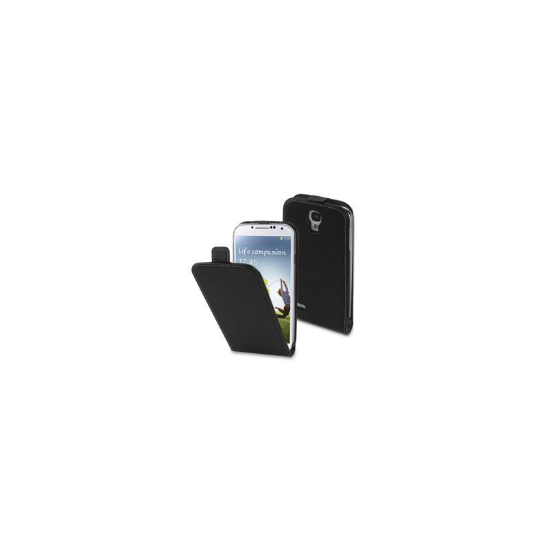 Muvit Slim Case Samsung Galaxy S4 Black
