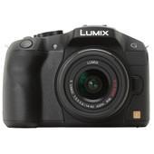 Panasonic Lumix DMC-G6 + 14-42mm