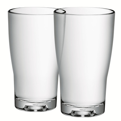 Image of WMF Basic Waterglazen 26,5 cl (2 stuks)