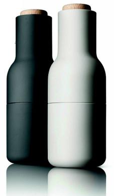 Menu Bottle Grinder Ash&Carbon