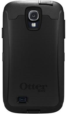 OtterBox Defender Case Samsung Galaxy S4 Zwart