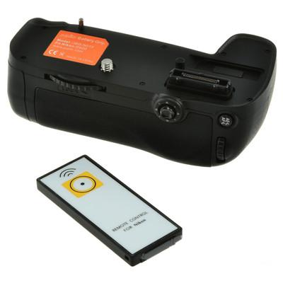 Image of Jupio Battery Grip for Nikon D600/D610