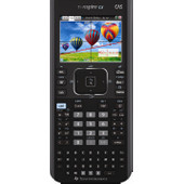 Texas Instruments Nspire CX CAS