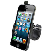 Haicom Fietshouder Apple iPhone 5/5S/SE BI-228