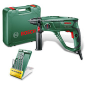 Bosch PBH 2100 RE + Borenset