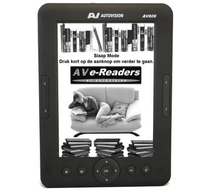 Autovision AV-606