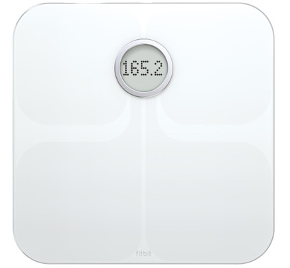 Fitbit Aria Wifi Smart Scale (Wit)