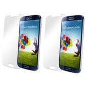 Mobilize Screenprotector Samsung Galaxy S4 Duo Pack