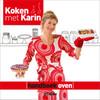 Koken Met Karin Handboek Oven