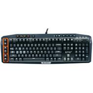 Logitech G710+ (Qwerty)