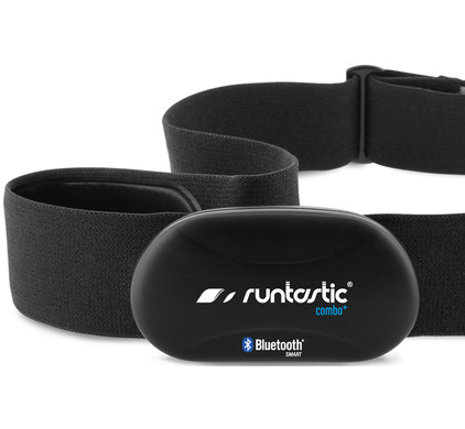 Runtastic Combo Bluetooth Smart Hartslagmeter