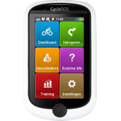 Mio Cyclo 505 HC West-Europa