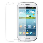 Mobilize Screenprotector Samsung Galaxy SIII Mini Duo Pack