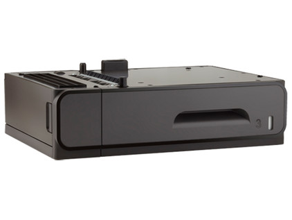 HP Officejet Pro X-Series Papierlade