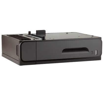 HP Officejet Pro X-Series Papierlade