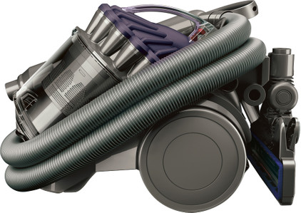 dyson dc23 complete car cleaning mini turbine head coolblue alles voor een glimlach. Black Bedroom Furniture Sets. Home Design Ideas
