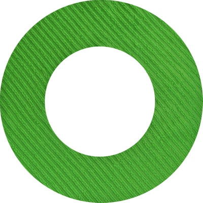 Robomop Green Pads (2 stuks)