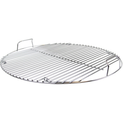 Barbecue-kookuitbreiding Weber Bovenrooster Scharnierend 47 cm