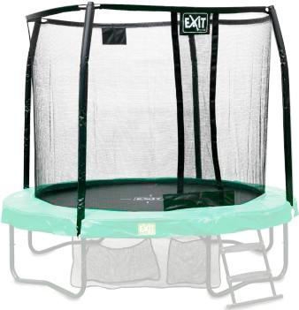 exit trampoline veiligheidsnet 305 cm coolblue. Black Bedroom Furniture Sets. Home Design Ideas