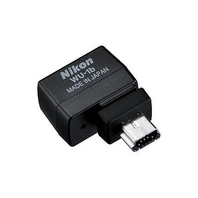 Nikon WU-1b Wi-Fi adapter