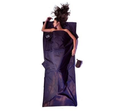 Cocoon Egyptian Cotton Travelsheet Tuareg
