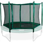 Veiligheidsnetten voor trampolines