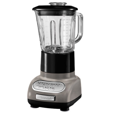 KitchenAid Artisan Blender Tingrijs