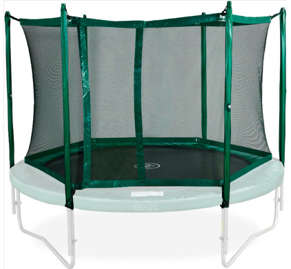 Avyna Proline Veiligheidsnet 244 cm Groen