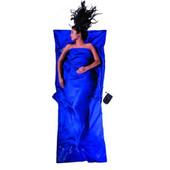 Cocoon Silk Travelsheet Ultramarine Blue